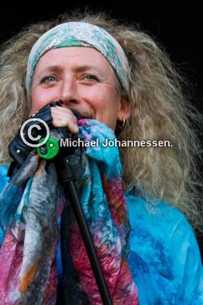 31-08-2013. René Strunch - TimeMachine koncert i Østreanlæg Holbæk.