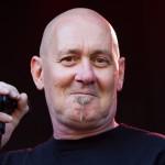 31-08-2013. John Mathiassen - TimeMachine koncert i Østreanlæg Holbæk.