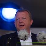 Lars Løkke
