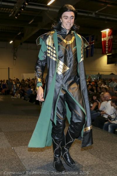 cosplay comic con malmø 2015